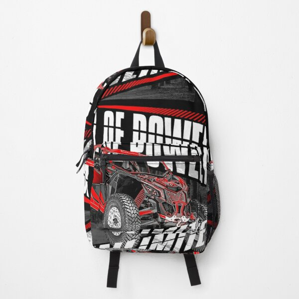 ride the road Backpack