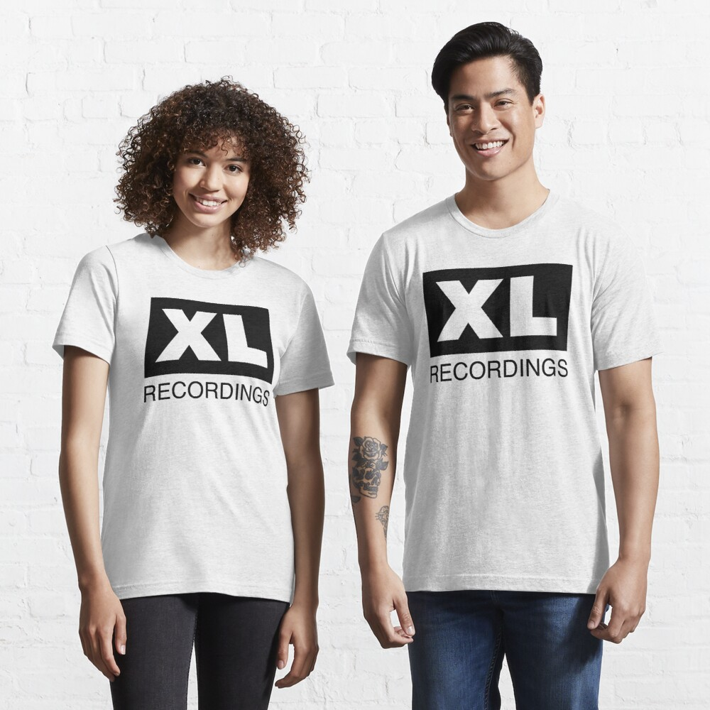 XL Recordings Essential T-Shirt