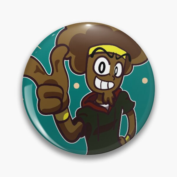 Antwizzler Jerry Muffin. Saucy Pin