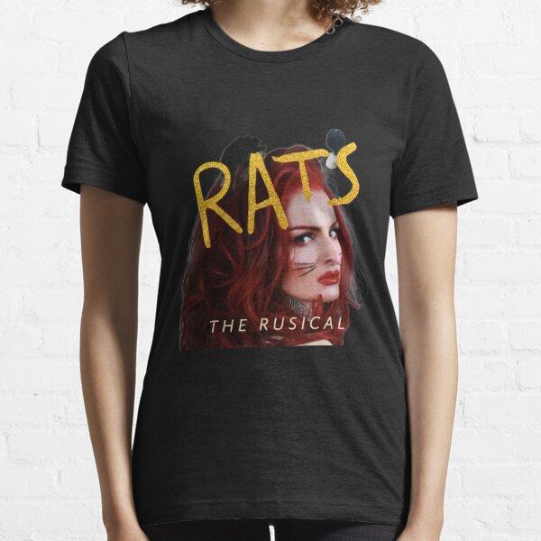 Veronica Green RuPauls Drag Race UK Rats the musical Essential T-Shirt
