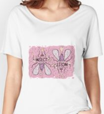 Insect Incest Women's Relaxed Fit T-Shirt