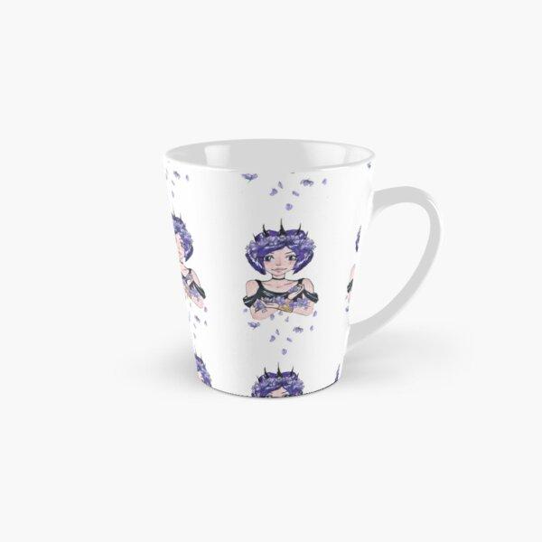Crocus Princess Tall Mug