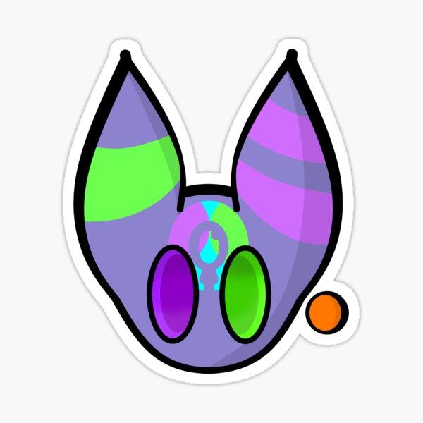 DSTitan Logo Sticker