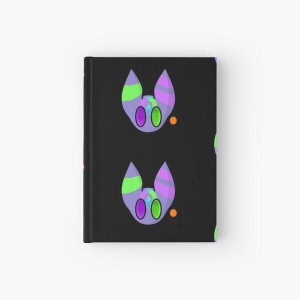 DSTitan Logo Hardcover Journal