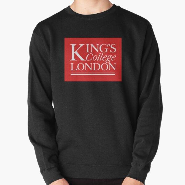 King's College London Pullover Sweatshirt