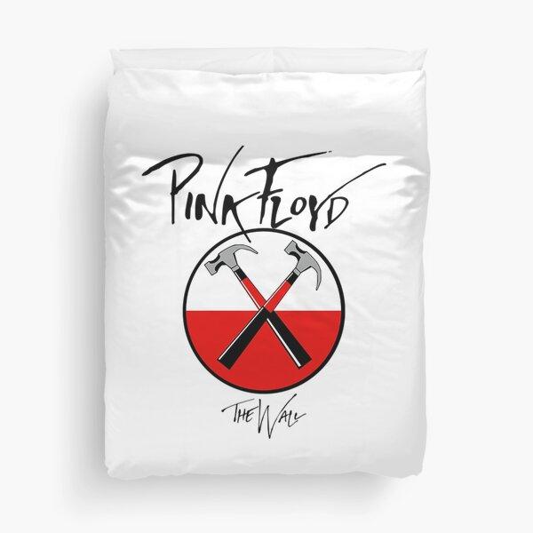 Pink Floyd Love Rock Band Music Pink-Floyd The Wall Hammer Album Duvet Cover