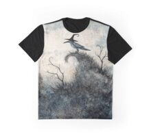 The Hedgewitch Graphic T-Shirt
