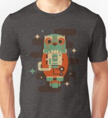 Owlstranaut T-Shirt