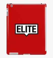 ELITE iPad Case/Skin