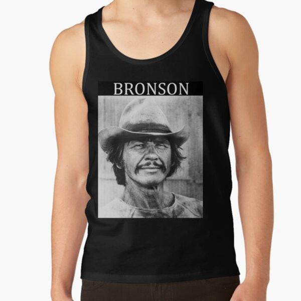 CHARLES BRONSON Tank Top
