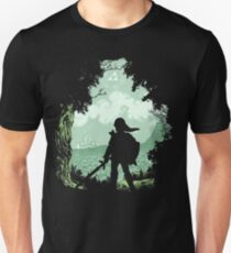 Adventure Begins T-Shirt