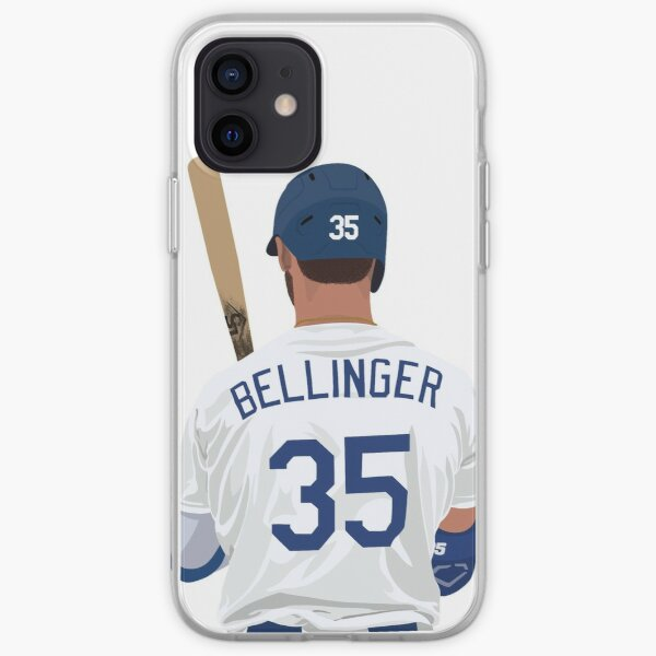 Cody Bellinger 35 iPhone Soft Case