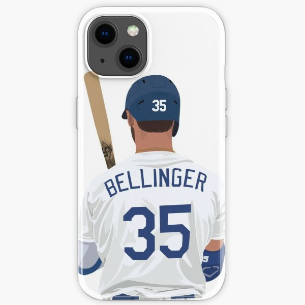 Cody Bellinger 35 Coque souple iPhone