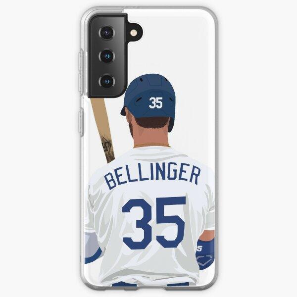 Cody Bellinger 35 Samsung Galaxy Soft Case