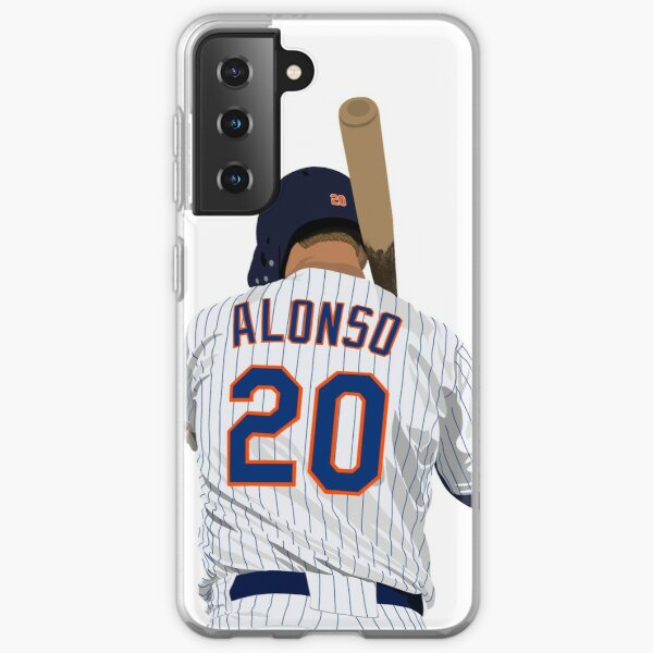 Pete Alonso 20 Samsung Galaxy Soft Case