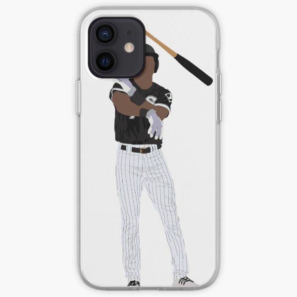 Tim Anderson Bat Flip iPhone Soft Case