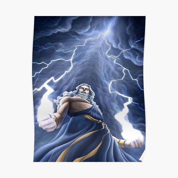 Zeus Unlimited Poster