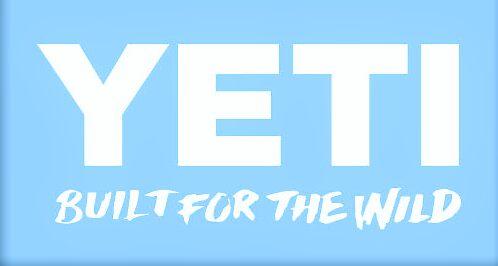 YETI Logo, YETI Symbol, Meaning, History and Evolution |Blue Yeti Logo