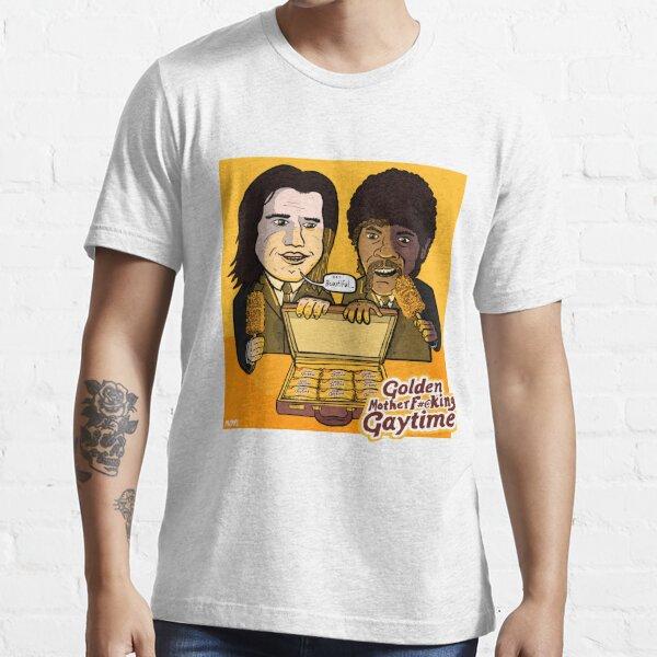 Gaytime Essential T-Shirt