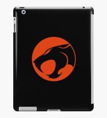 Thundercats RED & BLACK Little iPad Case/Skin