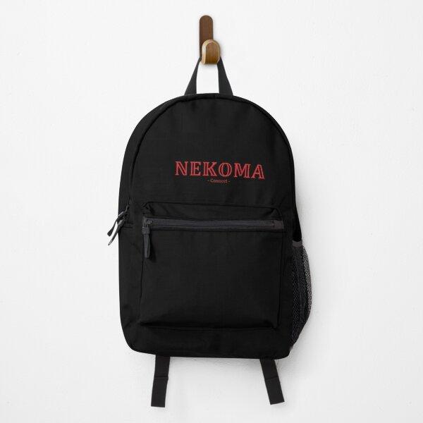 Nekoma- Connect Backpack