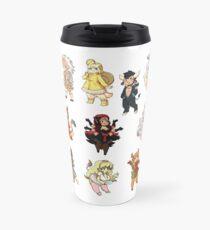 Little Monsters Travel Mug