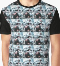 Crysis 1 Cover Graphic T-Shirt