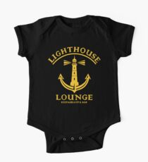 Lighthouse Lounge Kids Clothes