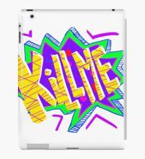 Kill Me!!!!! iPad Case/Skin
