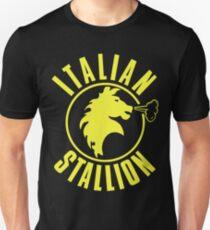 Italian Stallion Unisex T-Shirt