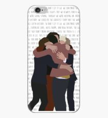 a whole lotta history iPhone Case