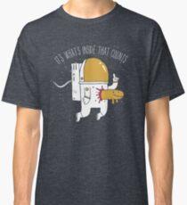 Space Sucks Classic T-Shirt