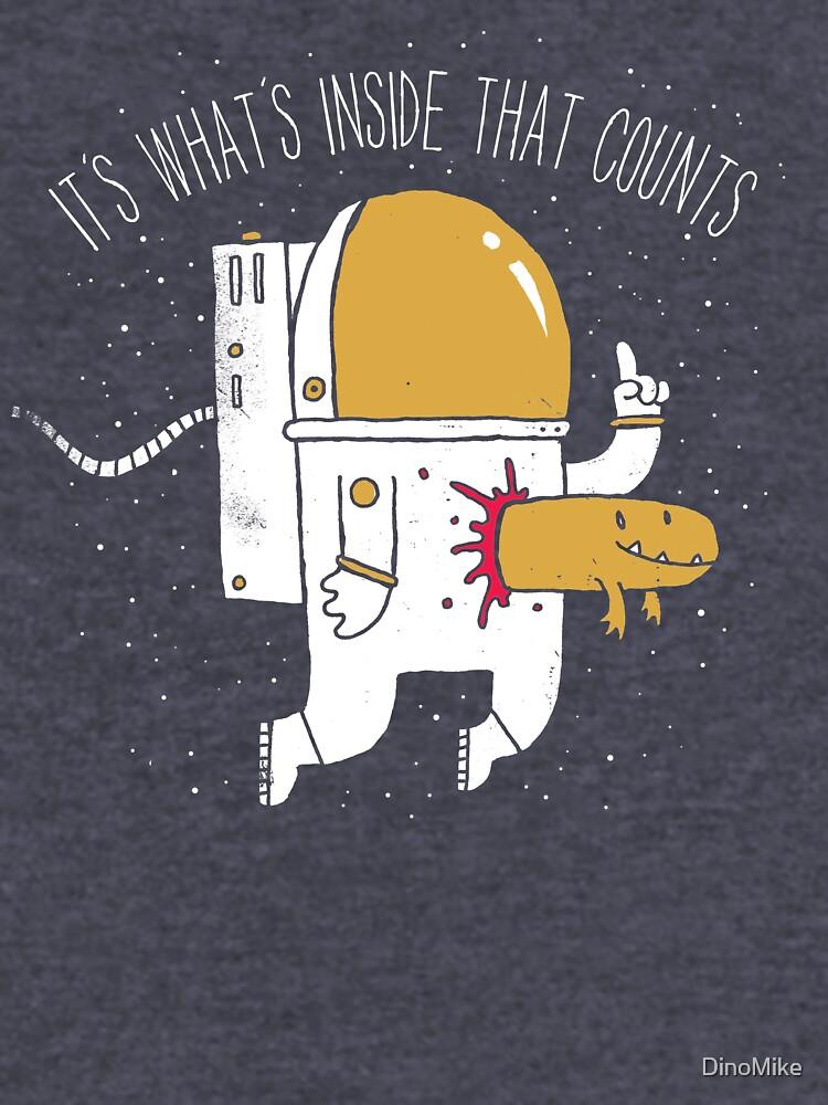 Space Sucks by DinoMike