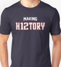 MAKING H12TORY Unisex T-Shirt