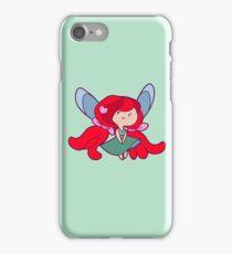 Tiny Little Fairy iPhone Case/Skin