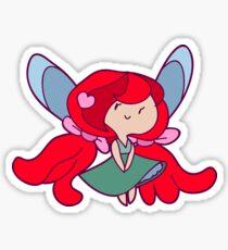 Tiny Little Fairy Sticker