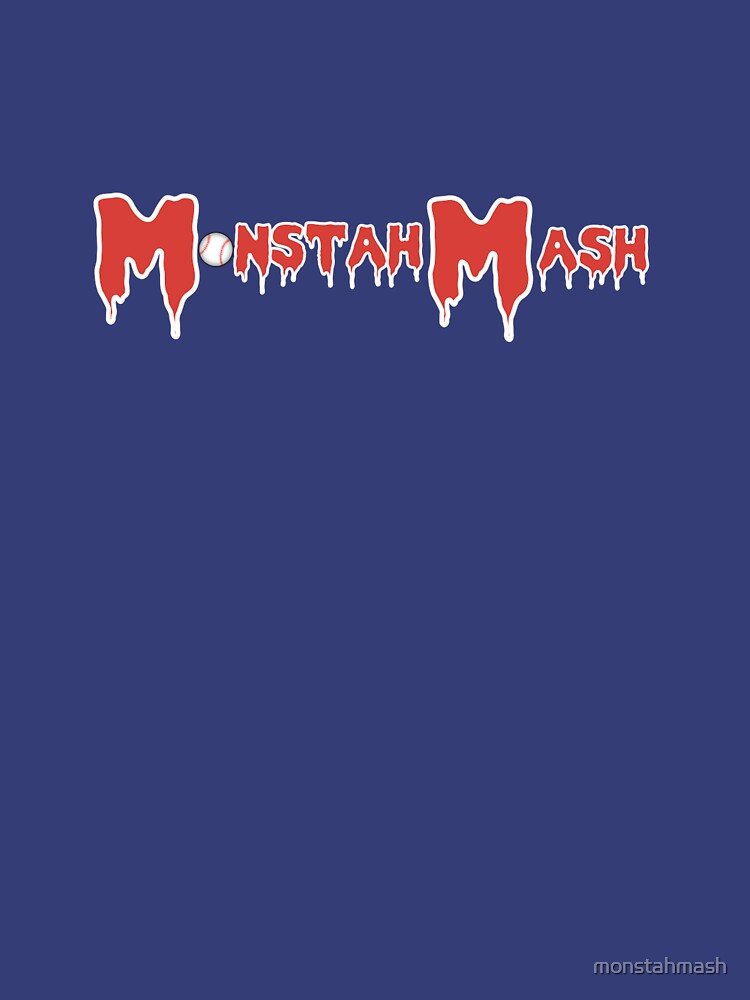 Monstah Mash gets Soxy by monstahmash