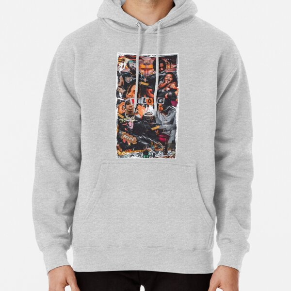 polo g Pullover Hoodie