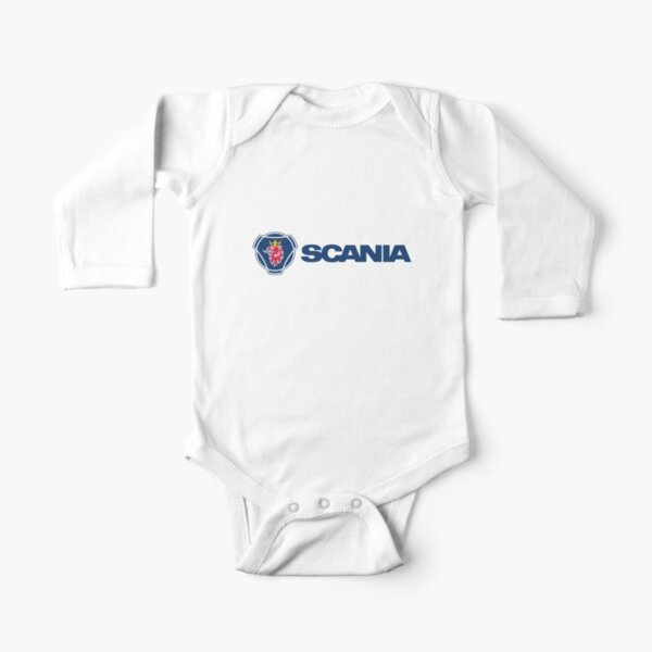 Scania Body manches longues