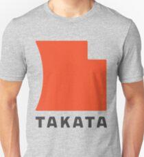 Takata logo T-Shirt