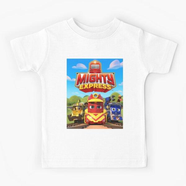 Mighty Express Kids T-Shirt