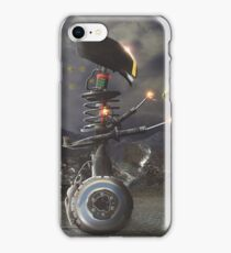 Bug Zapper 5000 iPhone Case/Skin