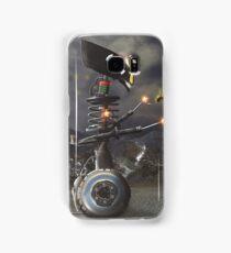 Bug Zapper 5000 Samsung Galaxy Case/Skin