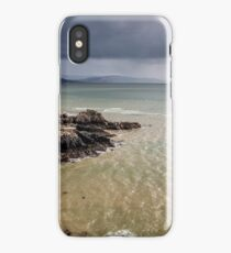View from Dunree Head iPhone Case