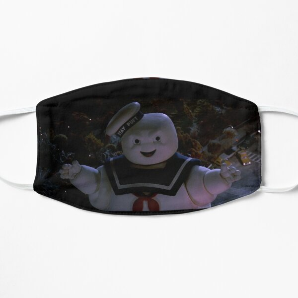 Ghostbusters, 2021, New York, Paranormal, Afterlife Ghostbusters, Venkman, Egon, Ray, Aykroyd, Oklahoma, ghost Flat Mask