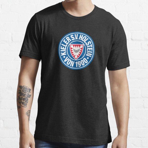 Holstein Kiel coat of arms flag Essential T-Shirt