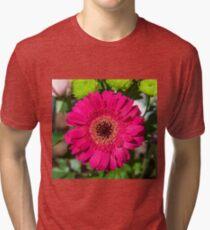 TRANSVAAL DAISIE Tri-blend T-Shirt
