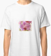 ORCHIDACEAE ORCHID Classic T-Shirt