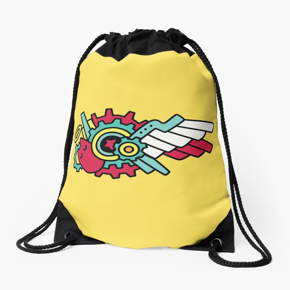 Team Reki II Drawstring Bag