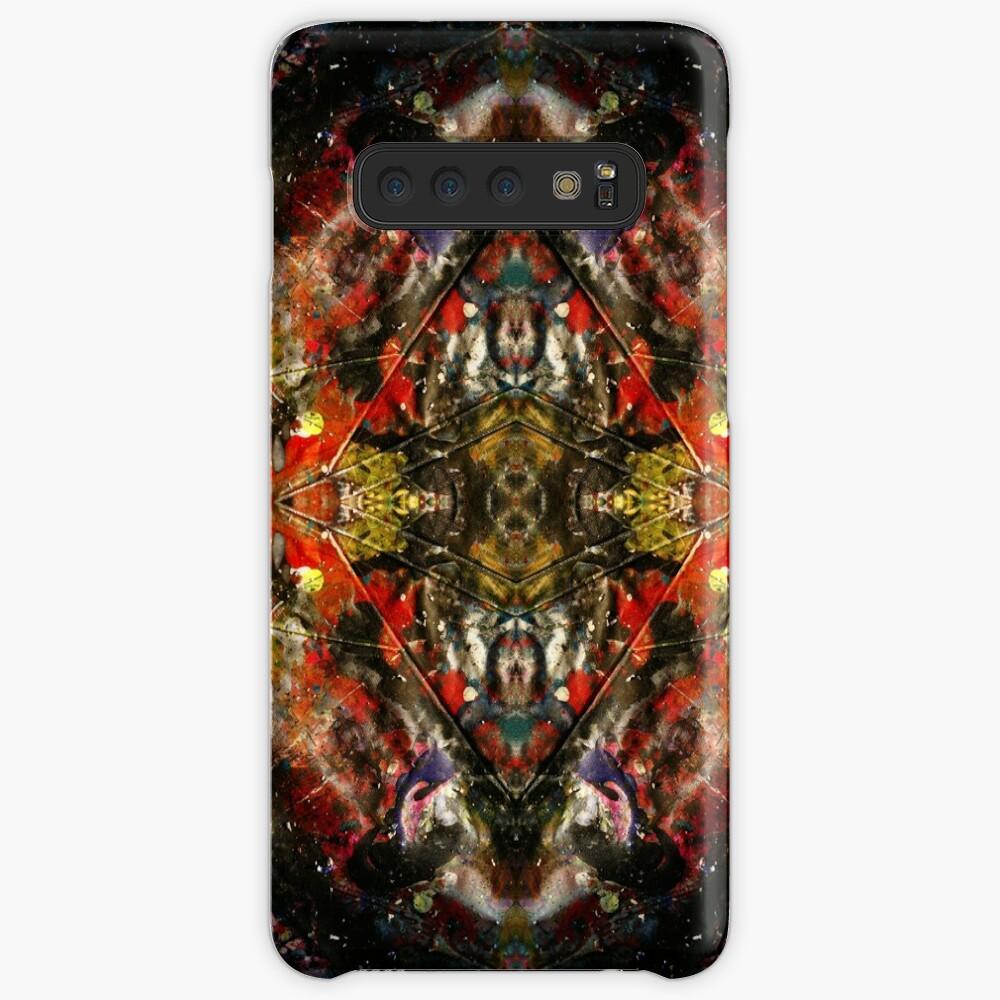 Chrysalis Case & Skin for Samsung Galaxy
